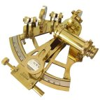 SEXTANT-4-INCH